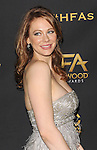 Maitland Ward at the Hollywood Reporter 2014 HFA After Party held at W Hollywood Loft in Los Angeles, CA. November 14, 2014.