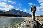 Owen River Lodge Fly Fishing, New Zealand