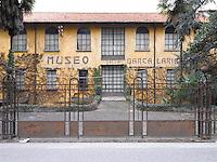 Museo della barca lariana, Pianello del Lario, Lago di Como, Lario