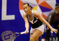 14-12-08, Rotterdam, Reaal Tennis Masters,  Pauline Wong