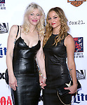 Courtney Love and Drea De Matteo attends  FX's SONS OF ANARCHY Premiere Screening held at The TCL Chinese Theatre  in Hollywood, California on September 06,2014                                                                               © 2014 Hollywood Press Agency