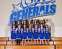 2018-2019 JSMS Girls Basketball