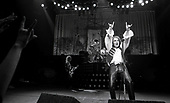 Dec 31, 1981: BLACK SABBATH - Odeon Hammersmith London