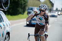 Jan Bakelants (BEL/Ag2r-LaMondiale)<br /> <br /> 55th Brabantse Pijl 2015