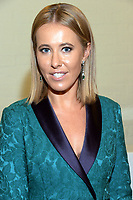 Ksenia Sobchak<br /> Russian TV anchor, journalist, socialite and actress and celebrity presidential candidate running against Putin.<br /> **FILE PHOTO FROM 2015**<br /> ** NOT FOR SALE IN RUSSIA or FSU **<br /> CAP/PER<br /> &copy;PER/CapitalPictures