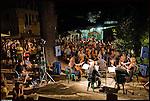 VIVI PAESE -¡QUÉ VIVA EL PUEBLO! .65° Anniversario della migrazione dei Vetrai di Altare in Argentina, al Museo del Vetro di Altare in Villa Rosa. Concerto dell'Ensemble Duomo. Agosto 2012.