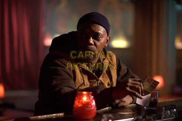 Samuel L. Jackson .in Fury (The Samaritan).*Filmstill - Editorial Use Only*.CAP/NFS.Supplied by Capital Pictures.