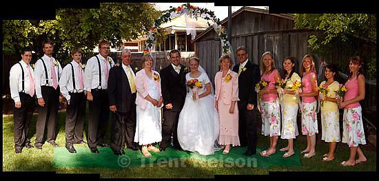 Candace Rimmasch wedding<br />
