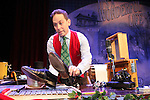 "Garth Kravits in ""It's A Wonderful Life"" at Bucks County Playhouse 12/16/15"