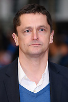 """producer, Peter Czernin<br /> arriving for the world premiere of """"The Guernsey Literary and Potato Peel Pie Society"""" at the Curzon Mayfair, London<br /> <br /> ©Ash Knotek  D3394  09/04/2018"""