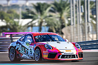 #9 SLIDESPORTS PORSCHE CARRERA 991 GT3 CUP GT CUP DAVID FAIRBROTHER (GBR) COLIN PATON (GBR) NIGEL ARMSTRONG (GBR)