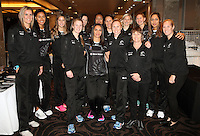 Silver Ferns - House of Travel 130815