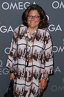 New York, NY - June 10 : Fern Mallis attends the OMEGA Speedmaster Dark Side<br /> of the Moon Launch Event held at Cedar Lake on June 10, 2014 in<br /> New York City. Photo by Brent N. Clarke / Starlitepics