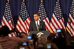 AJ Alexander - President Barak Obama.Photo by AJ Alexander.