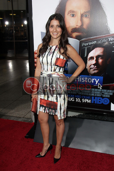 Shiri Appleby<br /> at the &quot;Clear History&quot; Los Angeles Premiere, Arclight, Hollywood, CA 07-31-13<br /> David Edwards/DailyCeleb.Com 818-249-4998