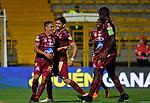 Deportes Tolima venció 2-0 a Rionegro Águilas. Fecha 3 Liga Águila I-2019.