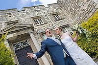 Hugh and Sarah Wedding