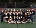 2012-2013 NKHS Girls Tennis