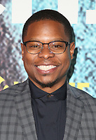 03 January 2018 - Los Angeles, California - Jason Mitchell. Showtime's &quot;The Chi&quot; Los Angeles Premiere held at Downtown Independent.     <br /> CAP/ADM/FS<br /> &copy;FS/ADM/Capital Pictures