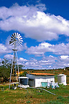 Projeto de dessalinização de água no sertão da Paraiba. 2000. Foto de Juca Martins.