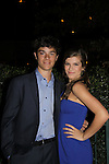 Eddie Alderson & Kelley Missal attend ABC Daytime Soap Casino Night with the Stars on October 28, 2010 at Guastavinos, New York City, New York. (Photo by Sue Coflin/Max Photos)