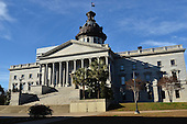 Stock photo of South Carolina Capitol Building