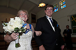 09/06/2014; Candy and Ed get hitched.
