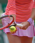 Petra Kvitova (CZE) defeats Marina Erakovic (NZL) 6-4, 3-6, 6-4