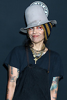 LOS ANGELES - JAN 4:  Linda Perry at the Art of Elysium Gala - Arrivals at the Hollywood Palladium on January 4, 2020 in Los Angeles, CA