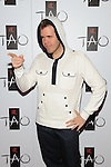 Perez Hilton walks the red carpet  for his Birthday celebration at TAO Nightclub, Las Vegas, NV, April 1, 2010 © Al Powers / RETNA ltd