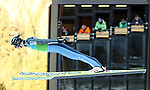SPO - SKI JUMPING - WINTER UNIVERSIADE