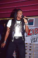 Milli Vanilli 1993 By Jonathan Green