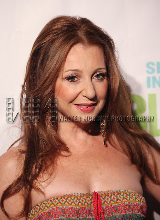 Donna Murphy attending the Opening Night Performance After Party for  The Public Theater's 'Into The Woods' at the Delacorte Theater in New York City on 8/9/2012.