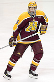 Kris Chucko - The University of Minnesota Golden Gophers defeated the University of North Dakota Fighting Sioux 4-3 on Friday, December 9, 2005, at Ralph Engelstad Arena in Grand Forks, North Dakota.