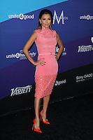 Eva Longoria<br /> at the unite4:good and Variety present unite4:humanity, Sony Studios, Culver City, CA 02-27-14<br /> David Edwards/DailyCeleb.Com 818-249-4998