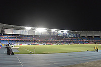 CALI - COLOMBIA, 02-05-2019: Vista del estadio previo al partido entre América de Cali y Cúcuta Deportivo por la fecha 19 de la Liga Águila II 2018 jugado en el estadio Pascual Guerrero de la ciudad de Cali. / View of the stadium prior the match for the date 19 as part of Aguila League I 2019 between America Cali and Cucuta Deportivo played at Pascual Guerrero stadium in Cali. Photo: VizzorImage / Gabriel Aponte / Staff