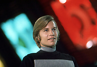 Logan's Run (1976) <br /> Michael York<br /> *Filmstill - Editorial Use Only*<br /> CAP/KFS<br /> Image supplied by Capital Pictures