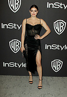 06 January 2019 - Beverly Hills , California - Ariel Winter. 2019 InStyle and Warner Bros. 76th Annual Golden Globe Awards After Party held at The Beverly Hilton Hotel. Photo Credit: AdMedia