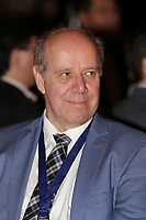 Montreal, CANADA, June, 2015  File Photo<br /> Pierre Dumouchel<br /> , ETS<br /> , attend the The International Economic Forum of the Americas<br /> <br /> Photo :   Pierre Roussel - AQP