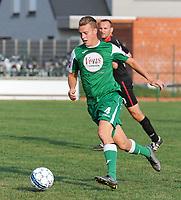 FC LENDELEDE :<br /> Gianni De Cloet<br /> <br /> Foto VDB / Bart Vandenbroucke