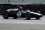 1960 Cooper F1 car