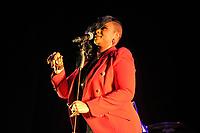 NOV 08 Gabrielle performing at Eventim Apollo