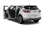 Car images of 2020 Chevrolet Blazer Premier 5 Door SUV Doors