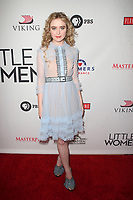 LOS ANGELES, CA - MAY 5: Kathryn Newton at the Little Women FYC Event at the Linwood Dunn Studios in Los Angeles, California on May 5, 2018. Credit: Faye Sadou/MediaPunch