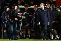 Crystal Palace Manager Roy Hodgson during Doncaster Rovers vs Crystal Palace, Emirates FA Cup Football at the Keepmoat Stadium on 17th February 2019
