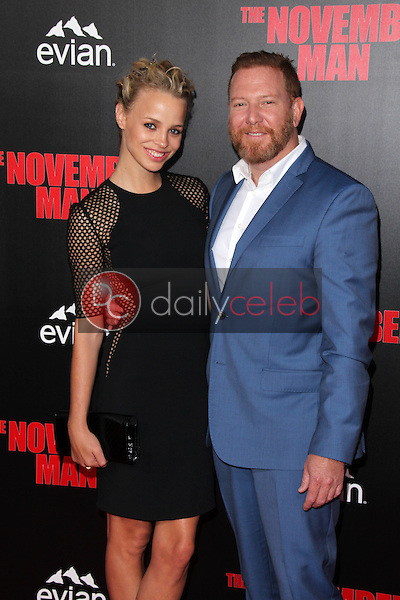 Ryan Kavanaugh<br />