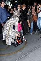 www.acepixs.com<br /> May 16, 2017  New York City<br /> <br /> Lady Gaga was seen in Midtown Manhattan on May 16, 2017 in New York City.<br /> <br /> Credit: Kristin Callahan/ACE Pictures<br /> <br /> <br /> Tel: 646 769 0430<br /> Email: info@acepixs.com