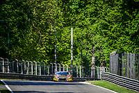 #60 RATON RACING (ITA) LAMBORGHINI HURACAN GT3 ANDREA AMICI (ITA) DENNIS LIND (DNK) STEFANO COSTANTINI (ITA) PRO AM CUP