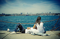 Bos-For-Us : daily life on Istanbul Bosphorus