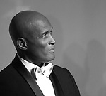 Kenny Leon during the SDC Foundation presents The Mr. Abbott Award honoring Kenny Leon at ESPACE on March 27, 2017 in New York City.